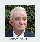 Telford Nault