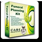 FREE funeral planning kit