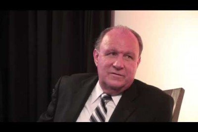 Interview with Bill Buckley of Care Funeral Services