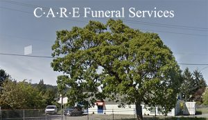 Care Funeral Services 934 Goldstream Ave Victoria BC